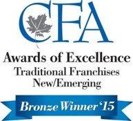 CFA Award